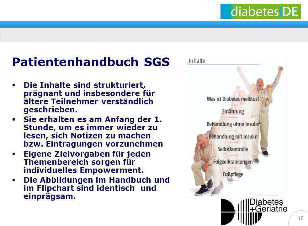 Patientenhandbuch SGS