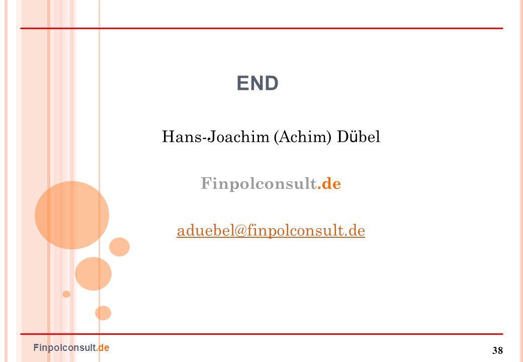 Hans-Joachim (Achim) Dübel