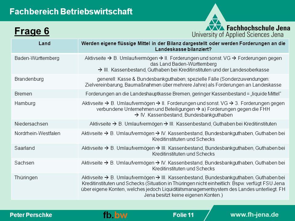  IV. Kassenbestand, Bundesbankguthaben