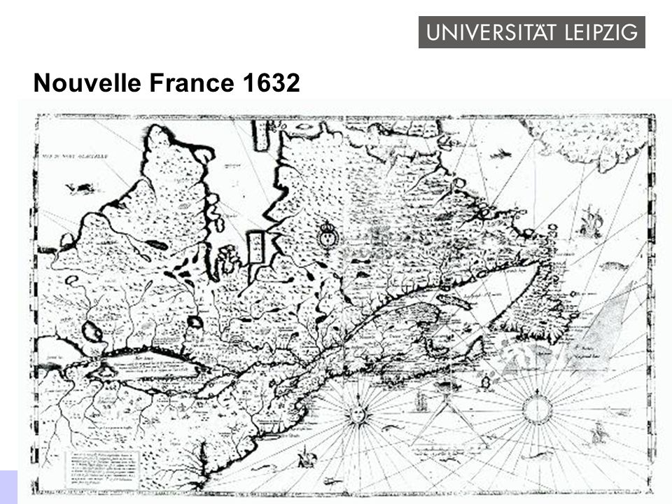 Nouvelle France 1632 Elisabeth Burr