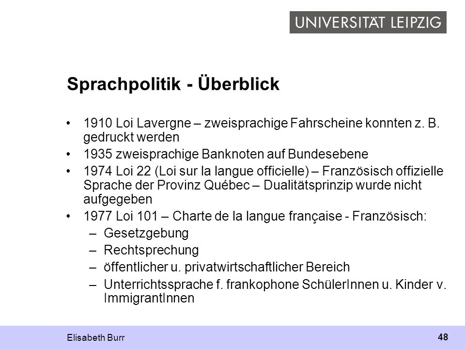 Frankophonie in kanada ppt herunterladen - Office de la langue francaise dictionnaire ...