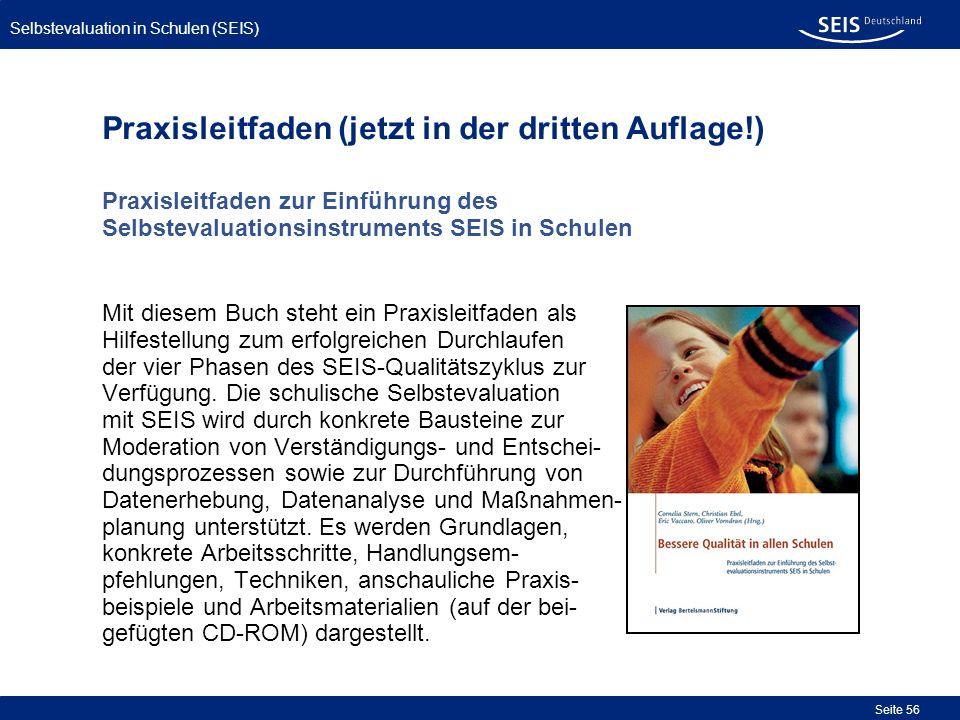 Praxisleitfaden (jetzt in der dritten Auflage!)