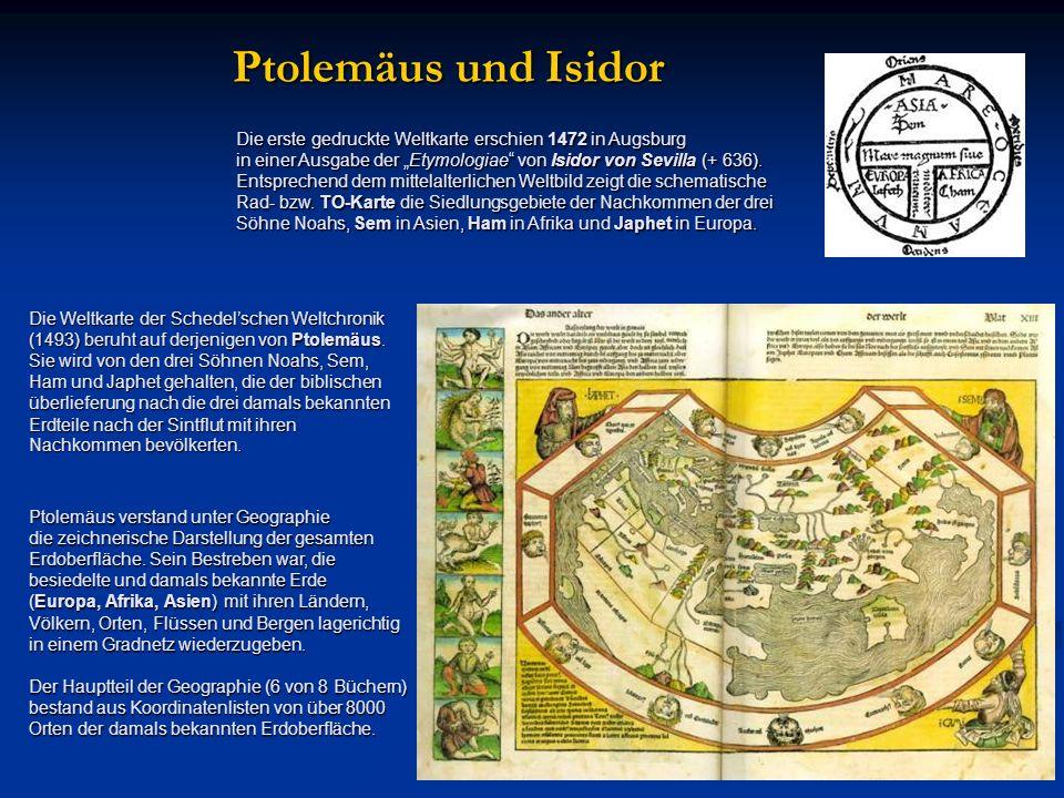 Ptolemäus und Isidor