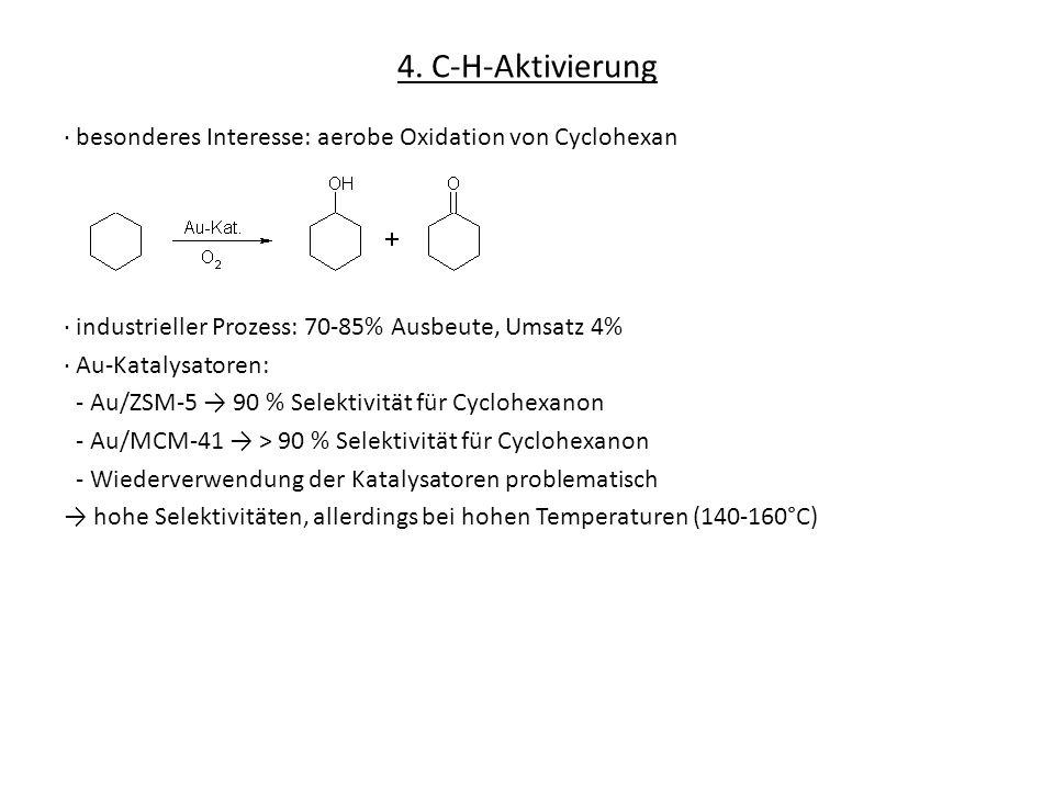 4. C-H-Aktivierung