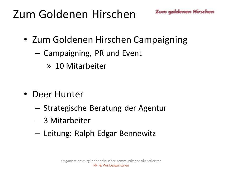 Zum Goldenen Hirschen Zum Goldenen Hirschen Campaigning Deer Hunter