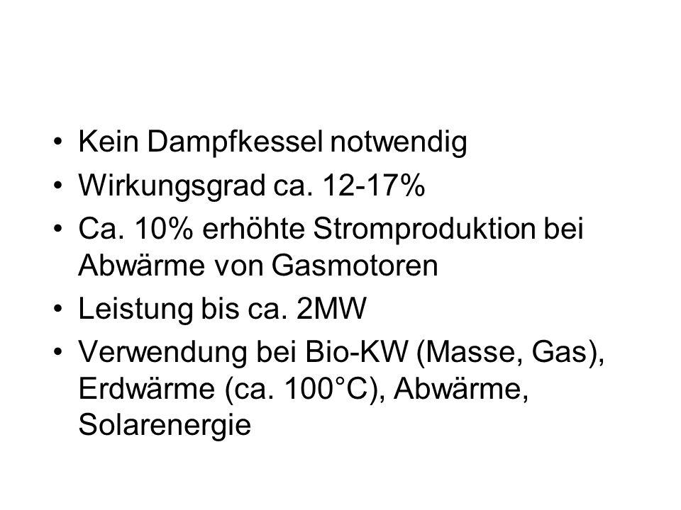Großartig Energieeffiziente Dampfkessel Zeitgenössisch - Der ...