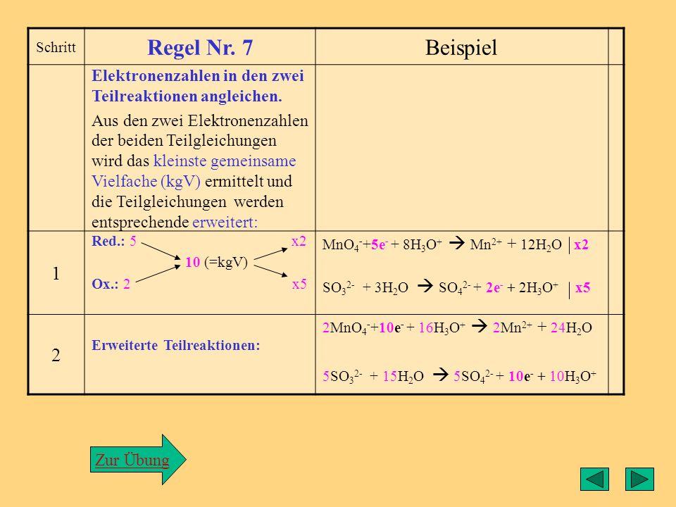 Regel7 Regel Nr. 7 Beispiel 1 2