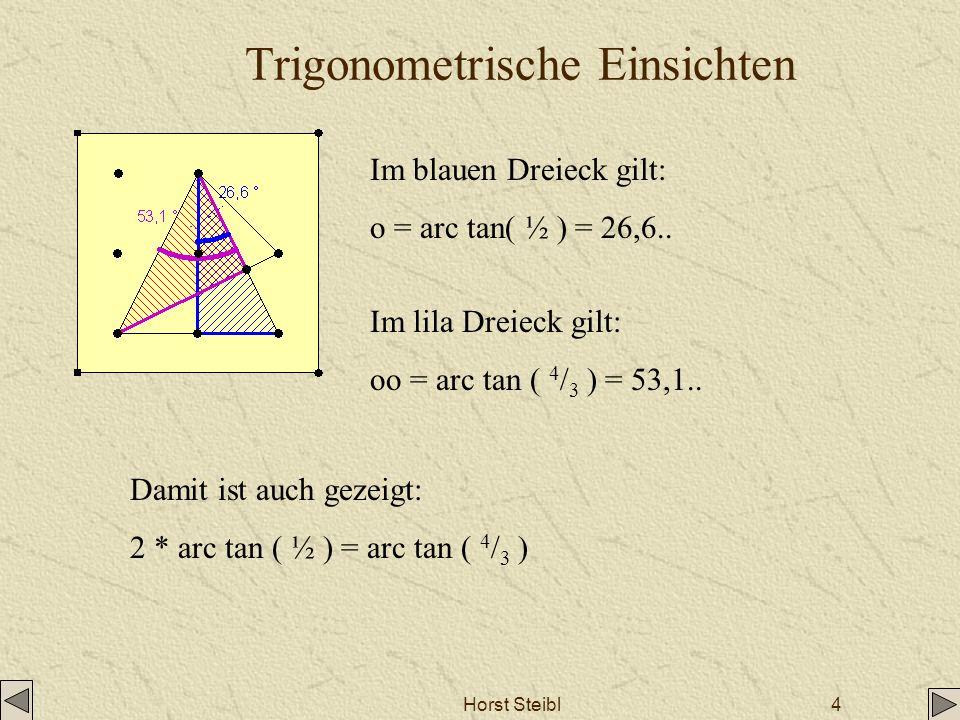 Trigonometrische Einsichten