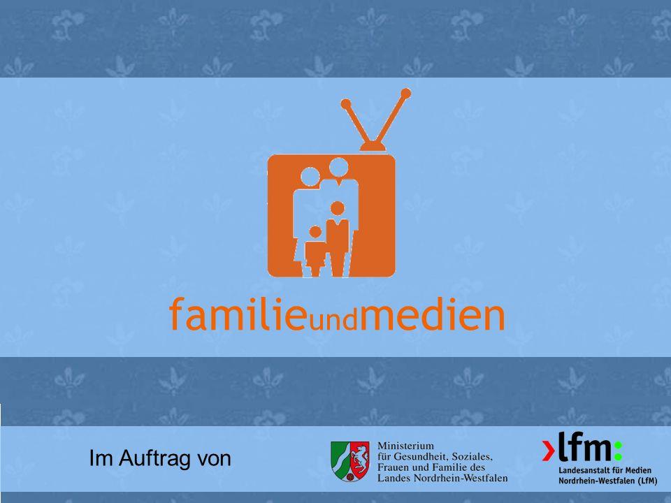 familieundmedien Im Auftrag von