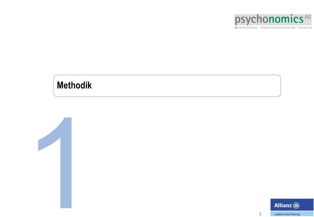 Methodik 1