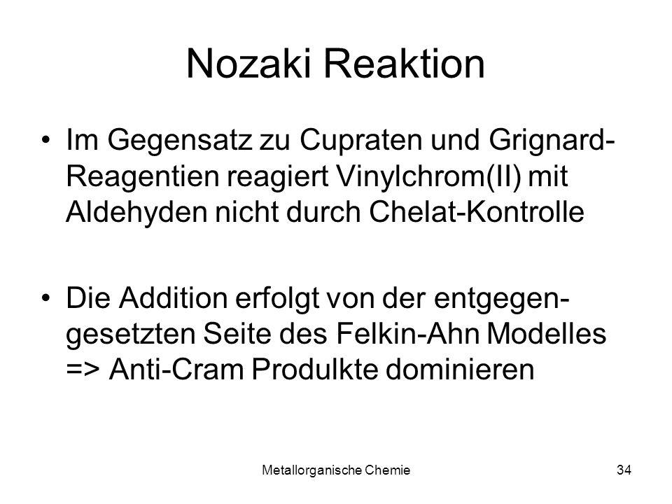 Metallorganische Chemie TU Darmstadt