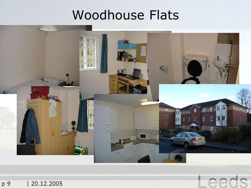 Woodhouse Flats