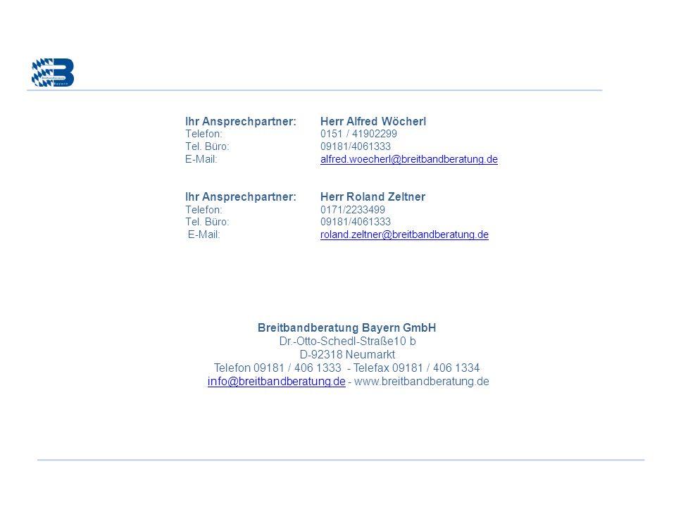 Breitbandberatung Bayern GmbH