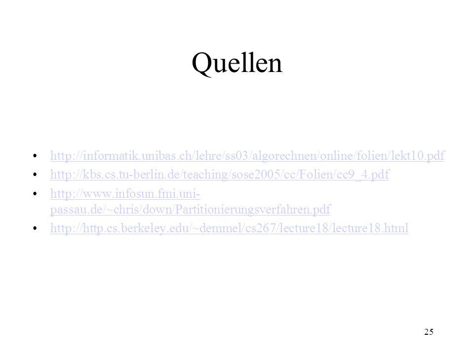 Quellen http://informatik.unibas.ch/lehre/ss03/algorechnen/online/folien/lekt10.pdf.