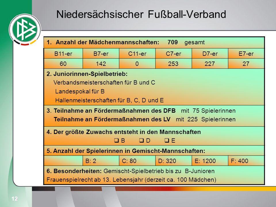 Niedersächsischer Fußball-Verband