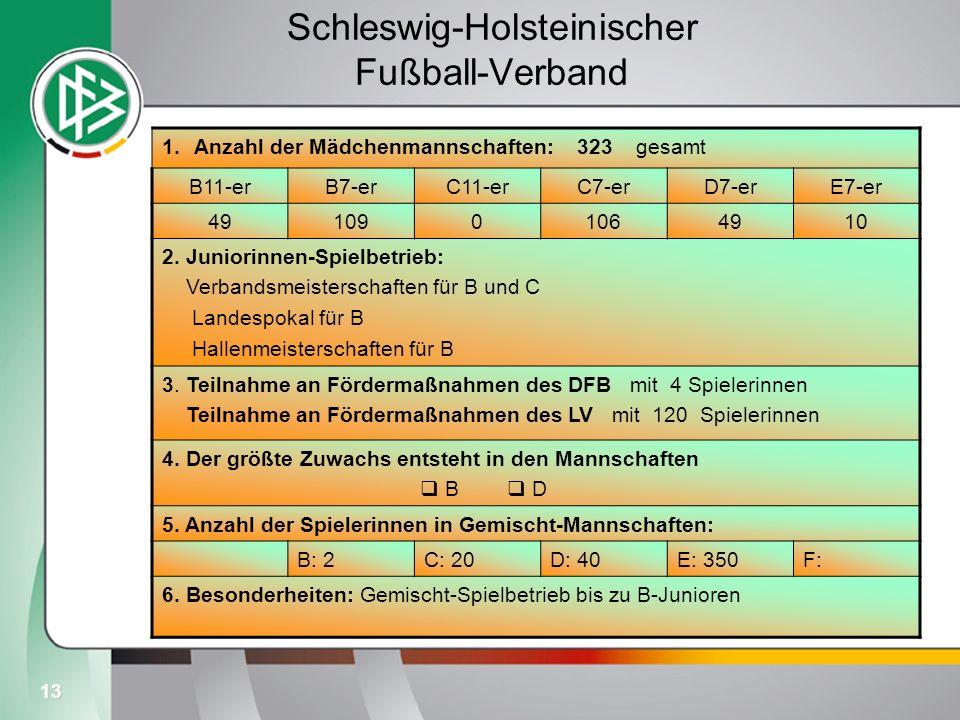 Schleswig-Holsteinischer Fußball-Verband