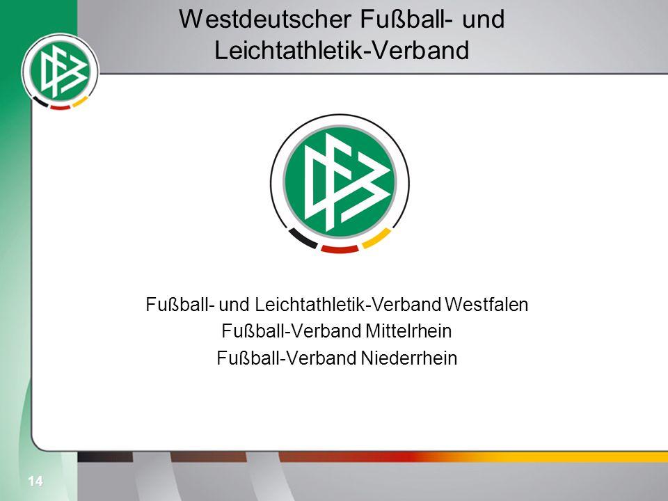 Westdeutscher Fußball- und Leichtathletik-Verband
