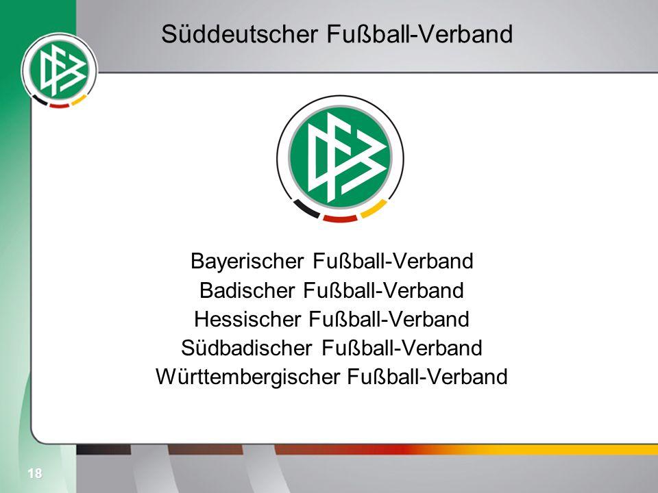 Süddeutscher Fußball-Verband