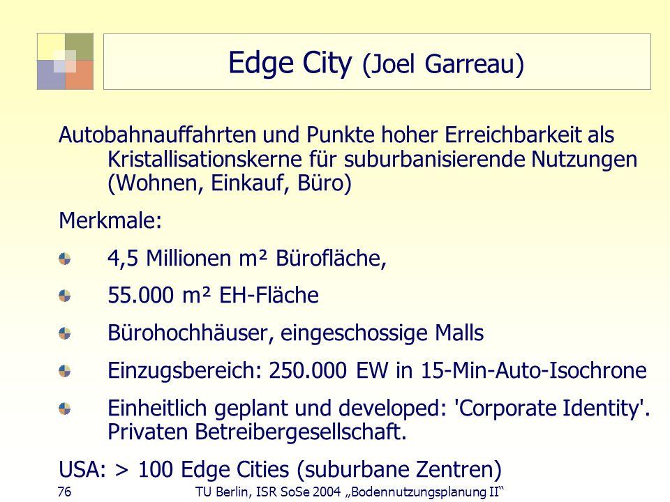 Edge City (Joel Garreau)