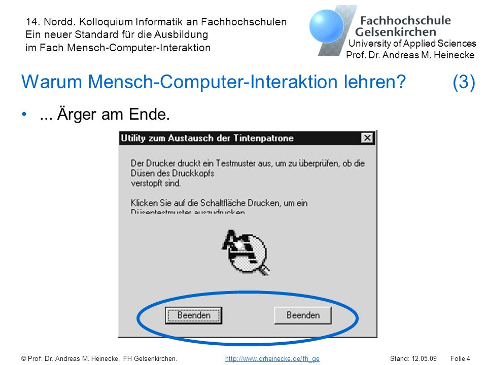 Warum Mensch-Computer-Interaktion lehren (3)