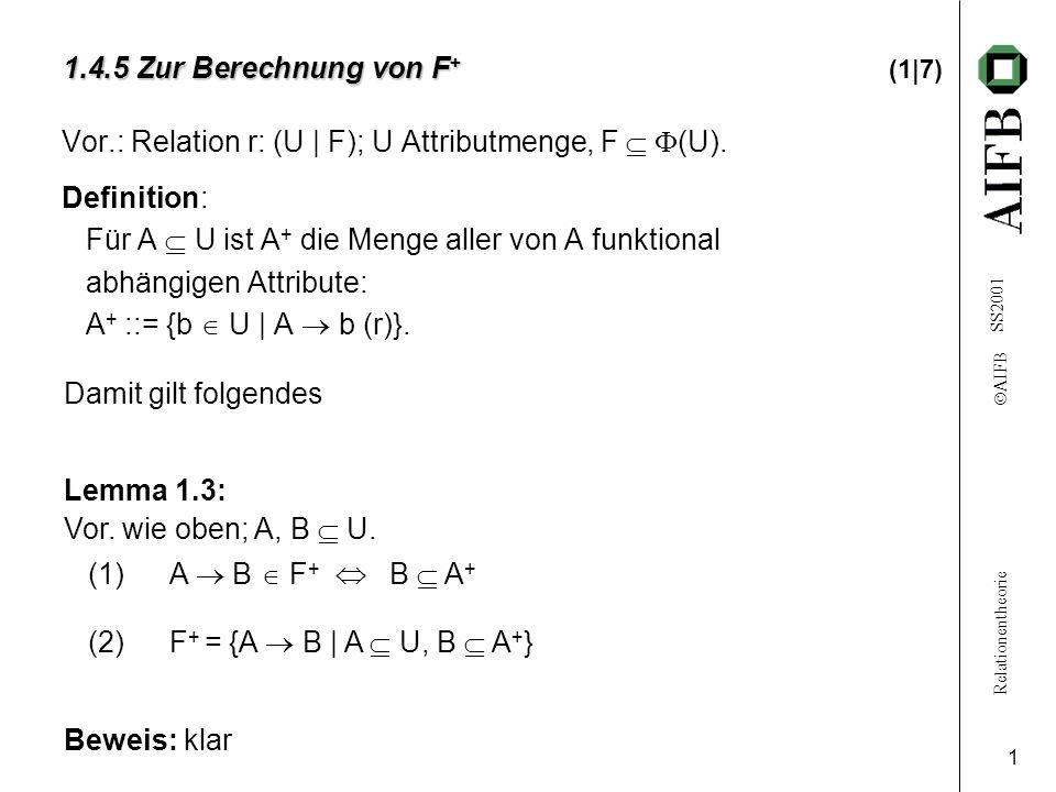 1.4.5 Zur Berechnung von F+ (1|7)