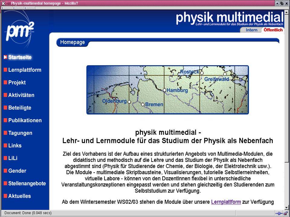 physik multimedial Plattform gh www.physik-multimedial.de
