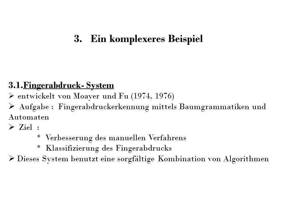 3. Ein komplexeres Beispiel