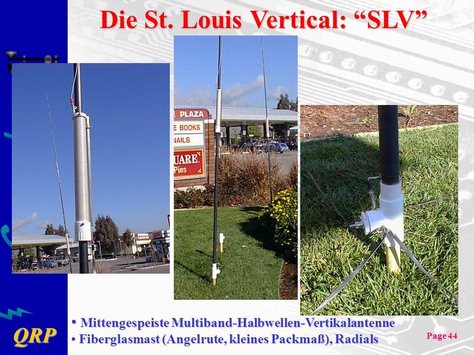 Die St. Louis Vertical: SLV
