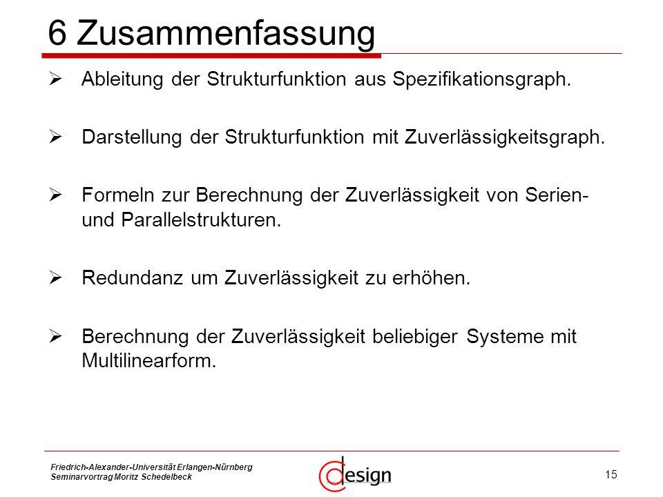 Strukturfunktionsgenerierung