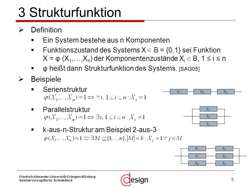 3 Strukturfunktion Definition Beispiele