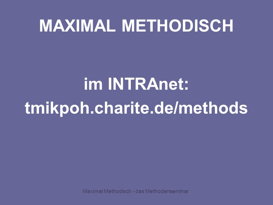 tmikpoh.charite.de/methods