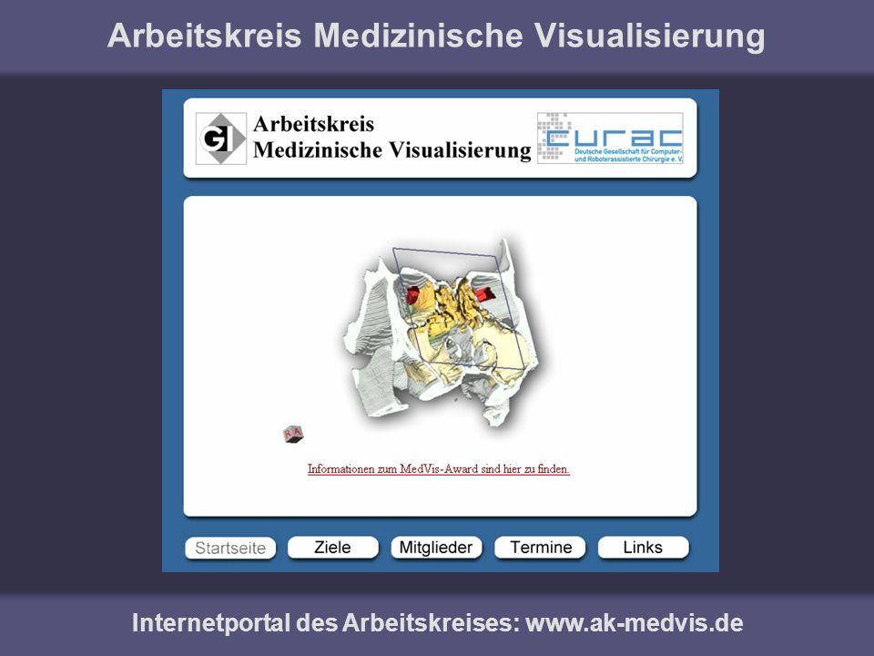 Arbeitskreis Medizinische Visualisierung