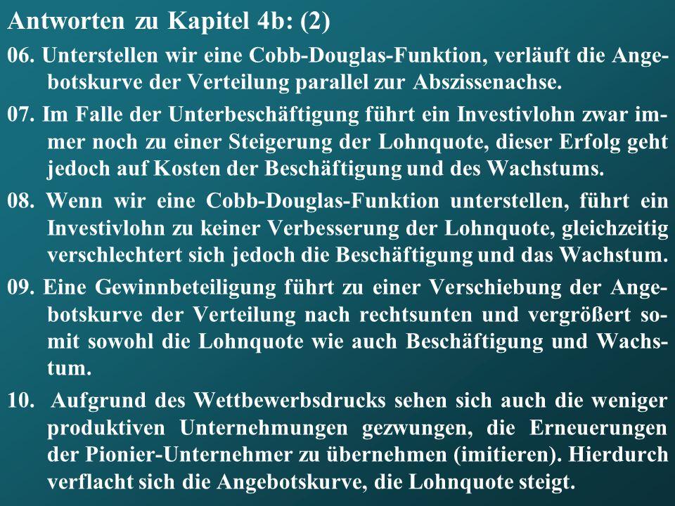 Antworten zu Kapitel 4b: (2)
