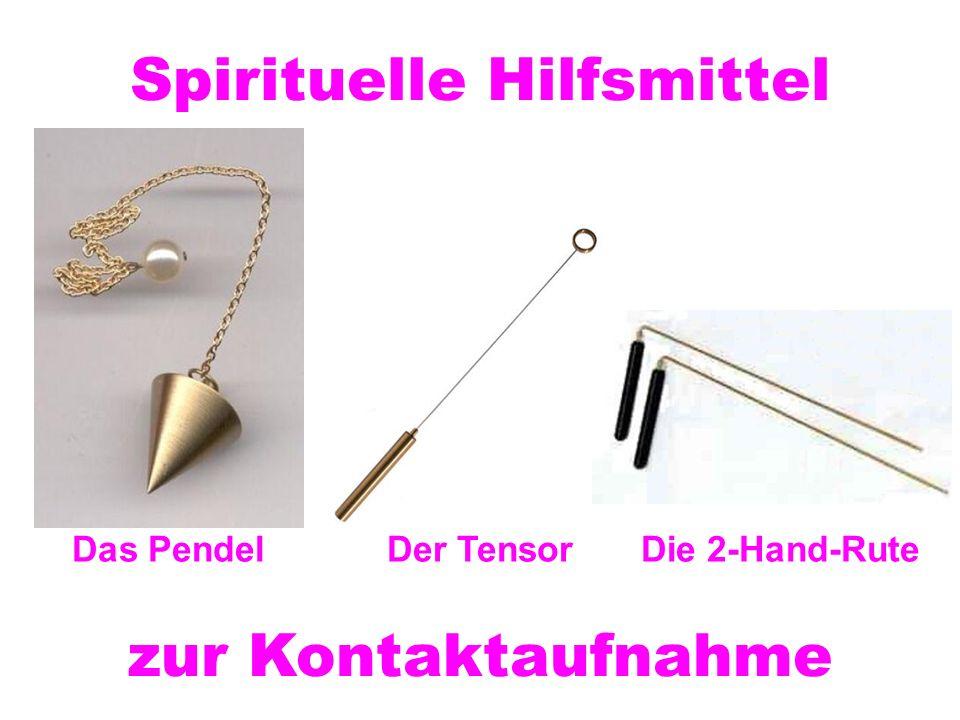Spirituelle Hilfsmittel