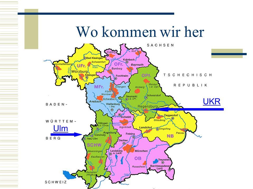 Wo kommen wir her UKR Ulm 2008 A./M. Scheck
