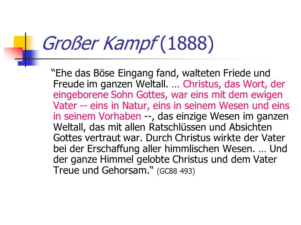 Großer Kampf (1888)