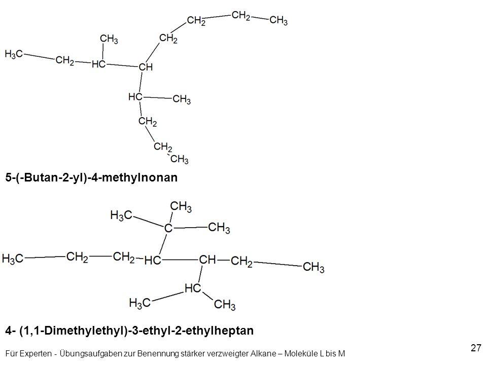 5-(-Butan-2-yl)-4-methylnonan