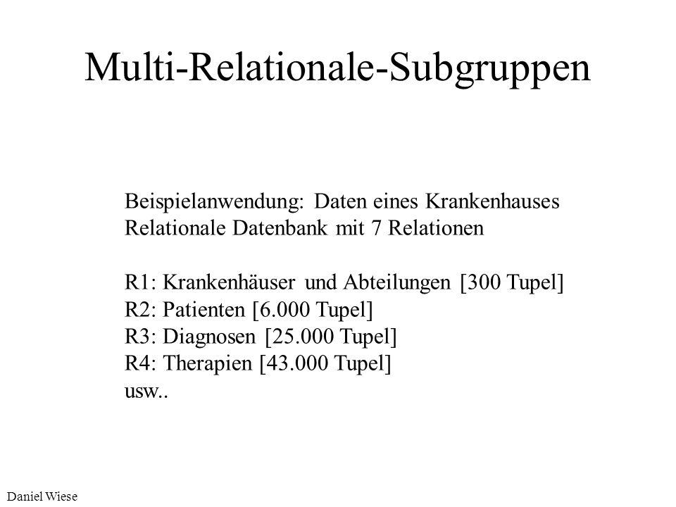 Multi-Relationale-Subgruppen