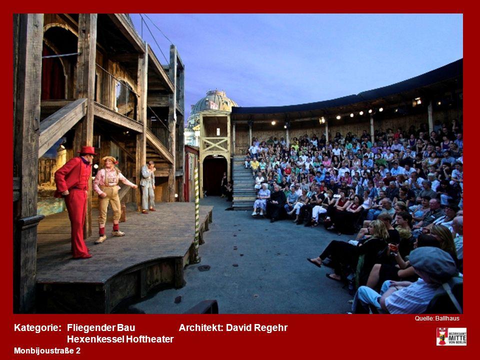 Hexenkessel Hoftheater
