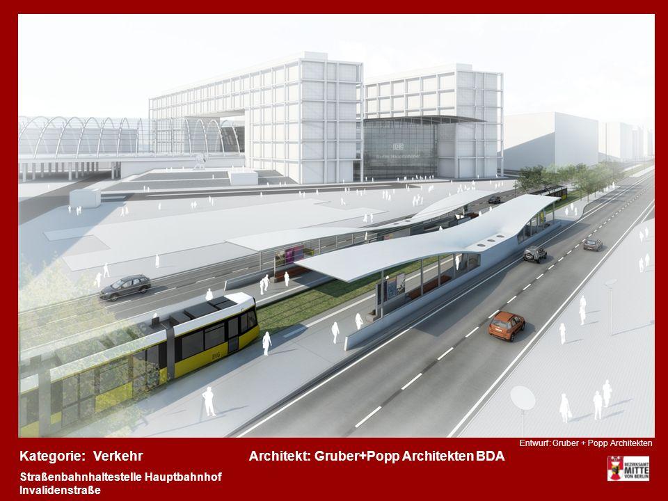 Gruber+Popp Architekten BDA