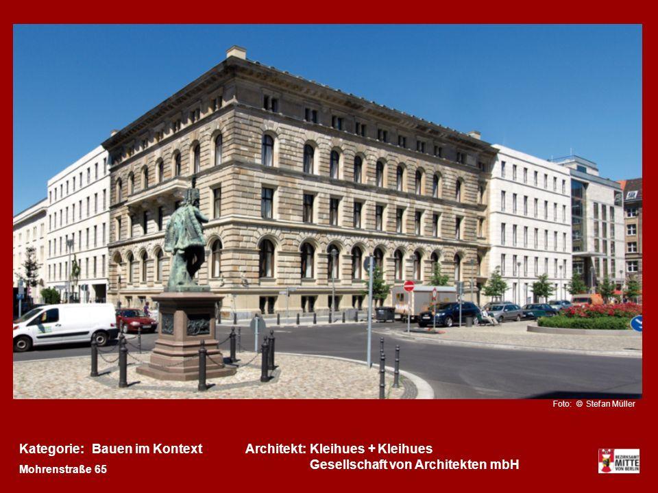 Gesellschaft von Architekten mbH
