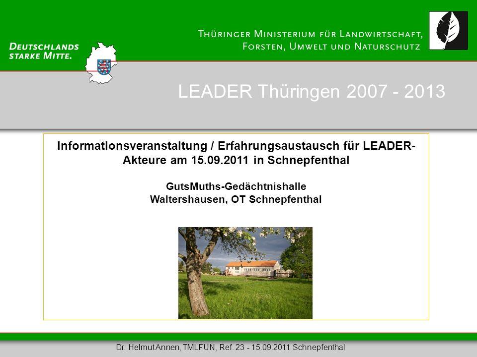 GutsMuths-Gedächtnishalle Waltershausen, OT Schnepfenthal