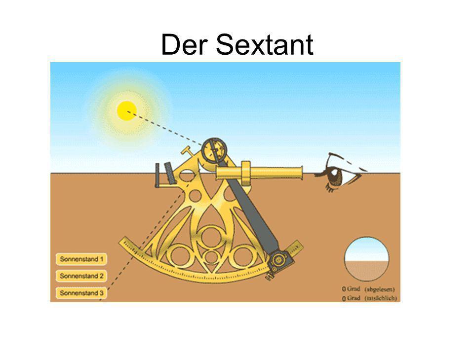Der Sextant