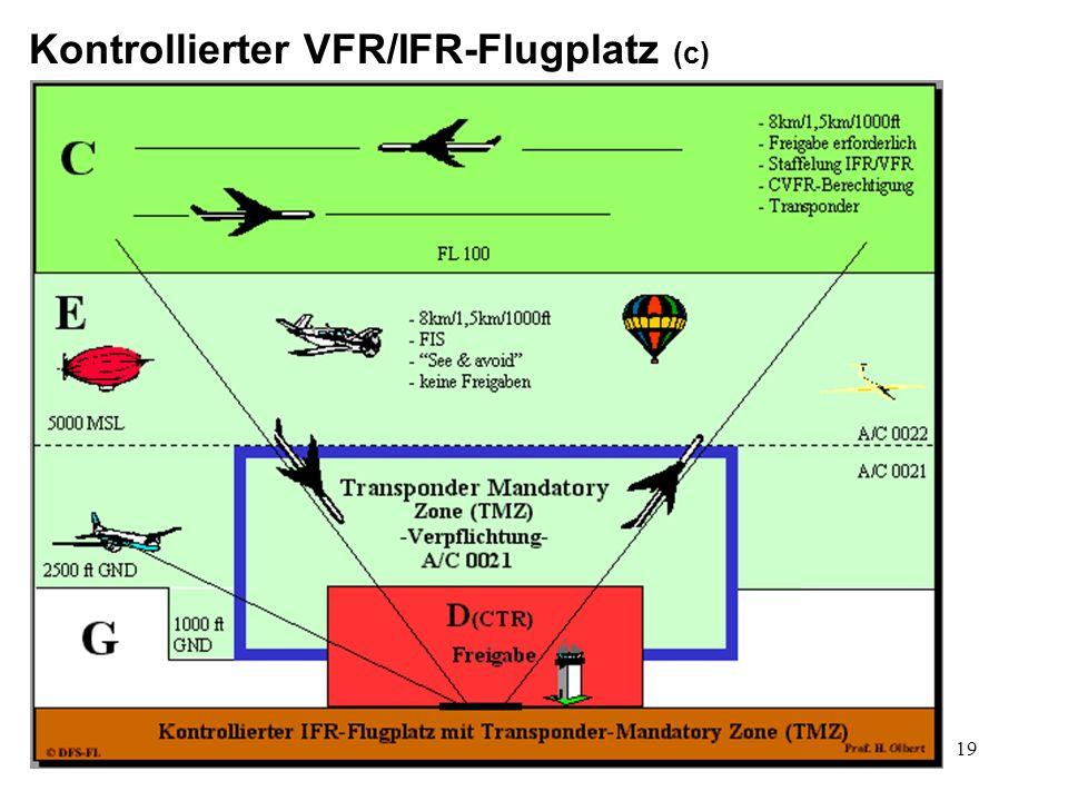 Kontrollierter VFR/IFR-Flugplatz (c)