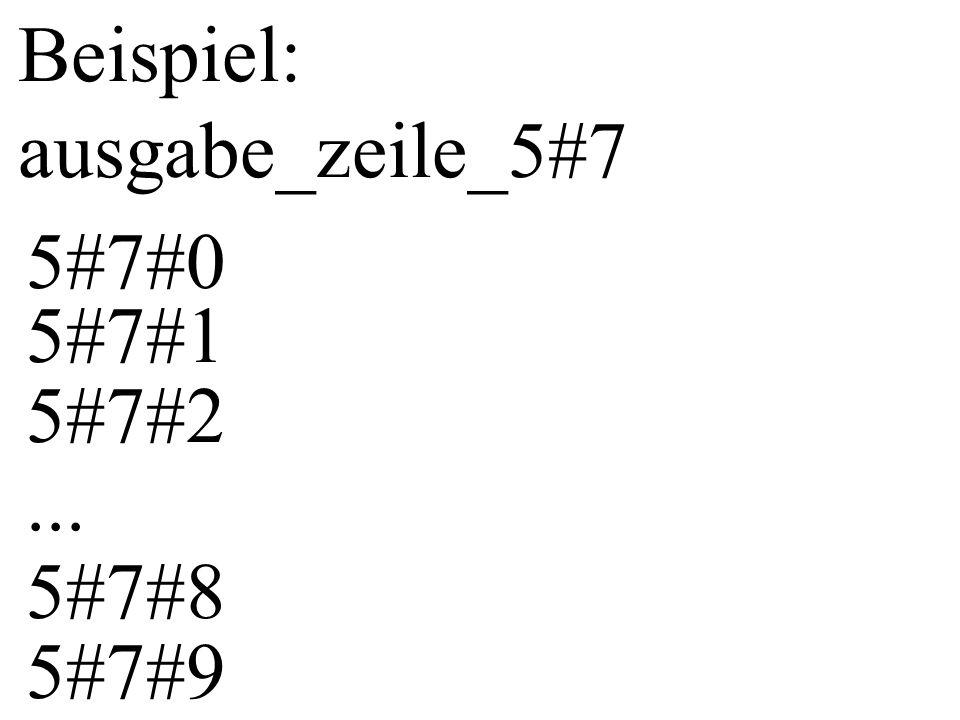 Beispiel: ausgabe_zeile_5#7