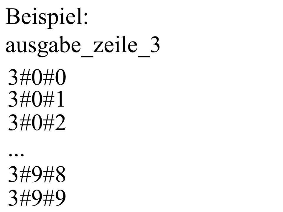 Beispiel: ausgabe_zeile_3