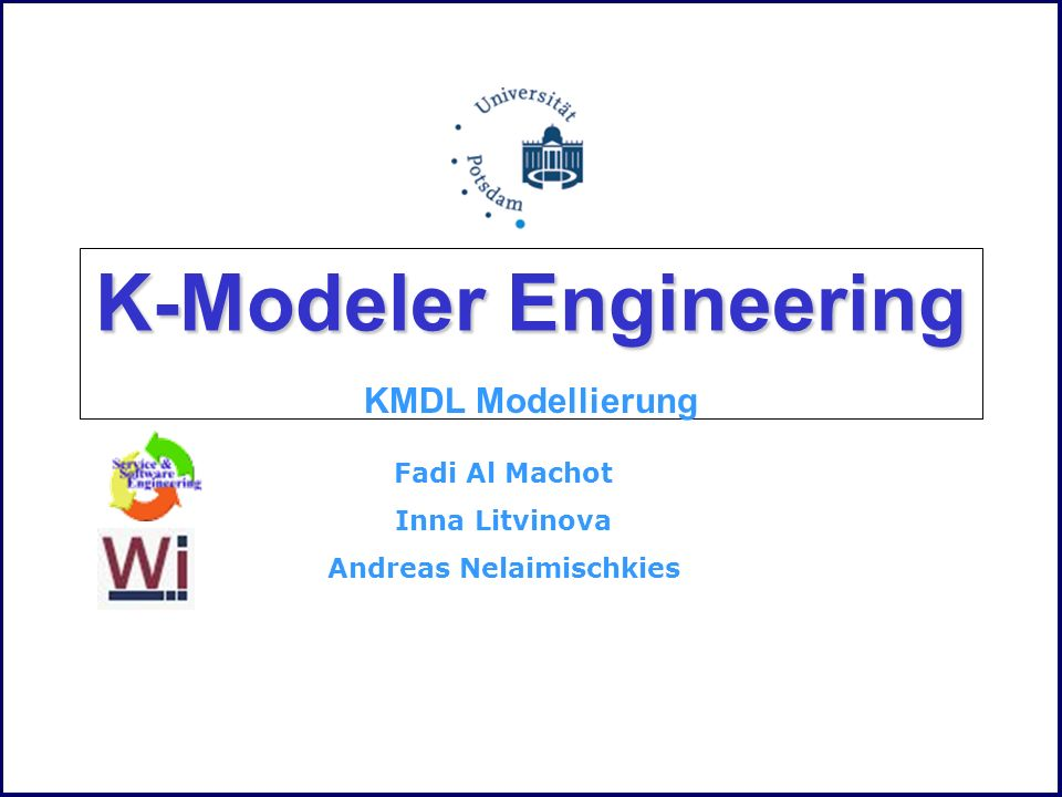 K-Modeler Engineering