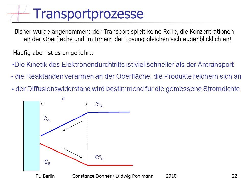 Transportprozesse