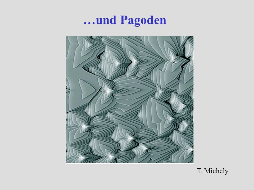 …und Pagoden T. Michely
