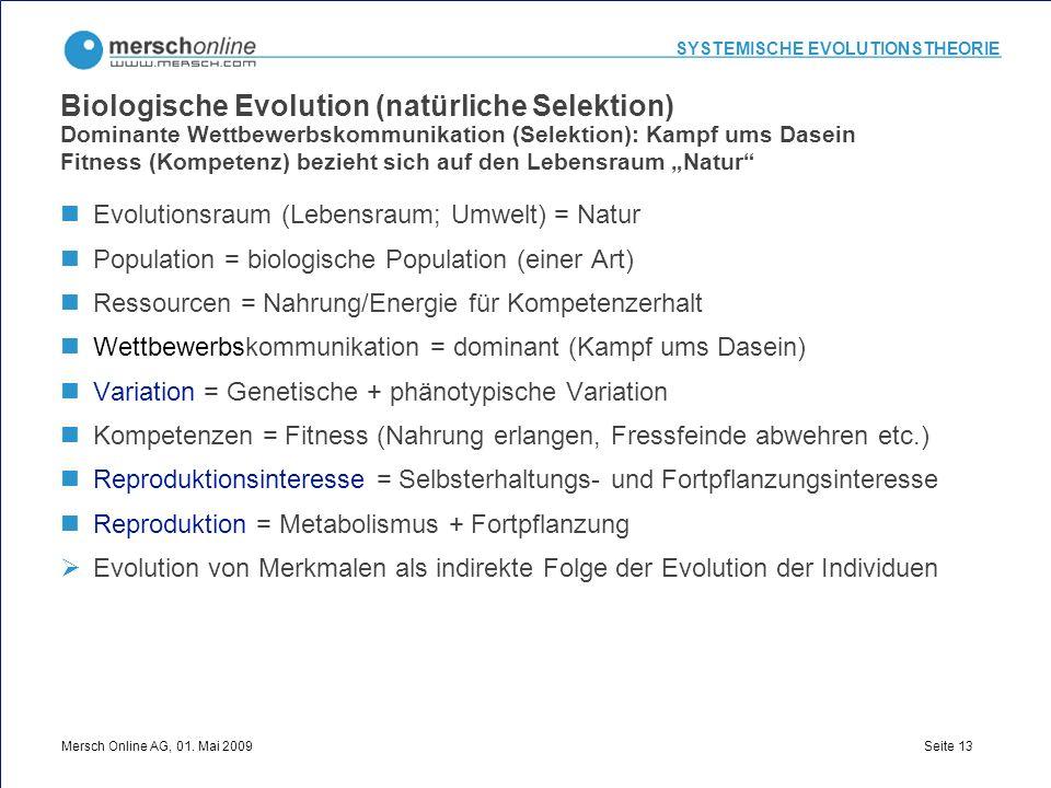 Nett Evolution Durch Natürliche Selektion Arbeitsblatt Antworten ...